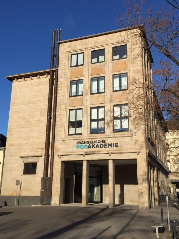 Evangelische Popakademie