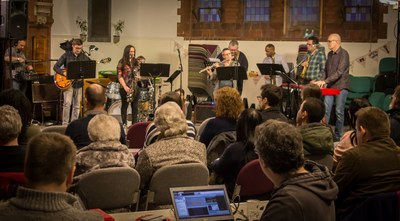 Jazz Community Church