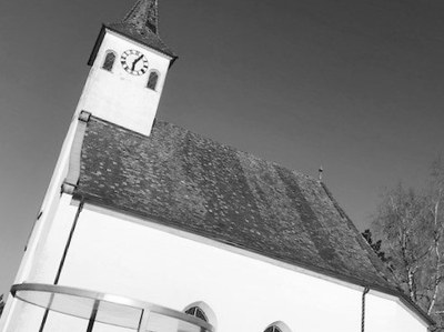 Kirche Herblingen in Schaffhausen