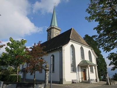 Reformierte Kirche Stäfa