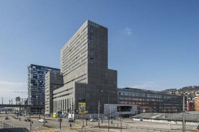 Zürcher Hochschule der Künste (ZHdK)