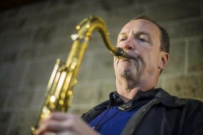 Jazz Vesper