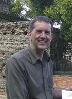 Clive Marsh
