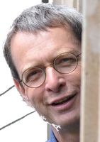 Daniel Schmid Holz