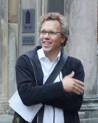Frank Engelbrecht
