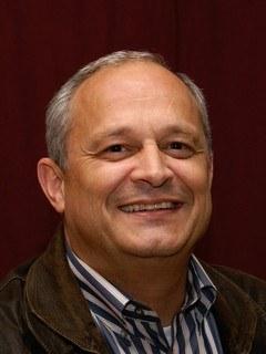 Fred Schneider-Mohr