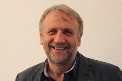 Hartmut Naumann
