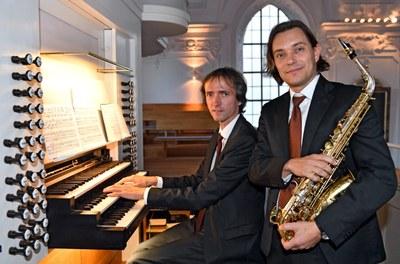 JazzDuo Timm-Brockelt