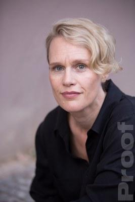 Katharina Lehmann.  Band: Kathakombo