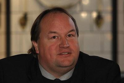 Stephan Wichert-von Holten