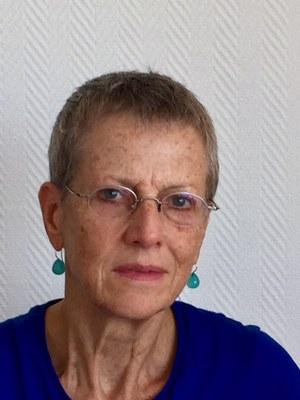 Susanne Jaeger-Gerlach