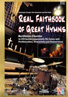 Real Faithbook of Great Hymns